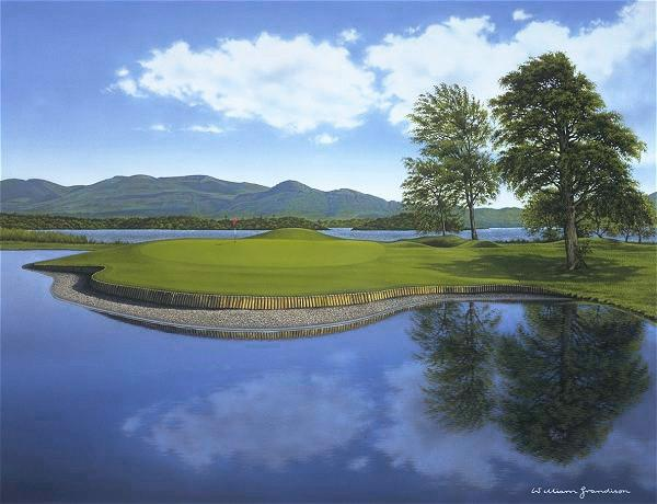Golf in Killarney, Ireland, exceptional golf courses
