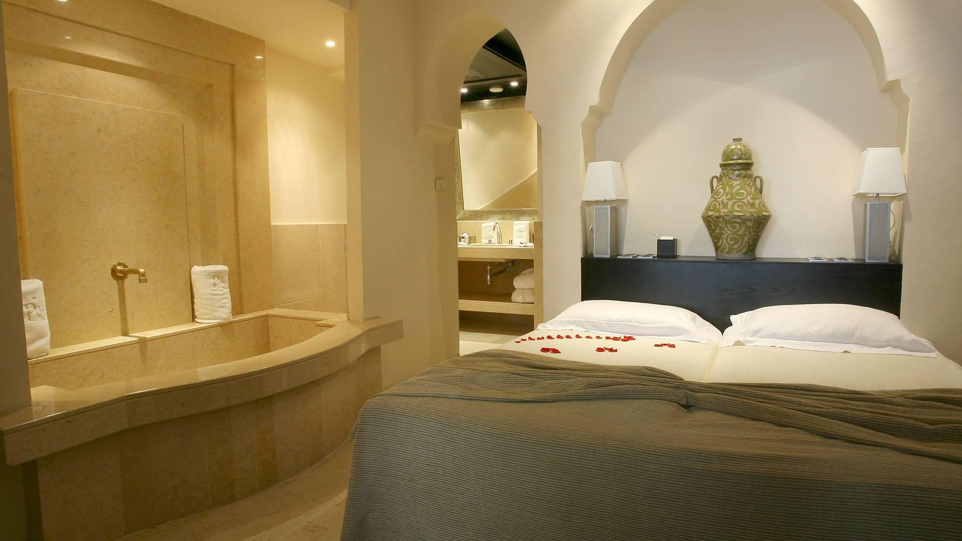 Morocco Golf Stay In Marrakech At The Hotel Les Jardins De La Koutoubia