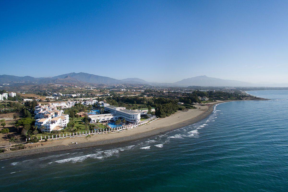 Photos Du Club Hotel Marmara Marbella  Etoiles En Andalousie